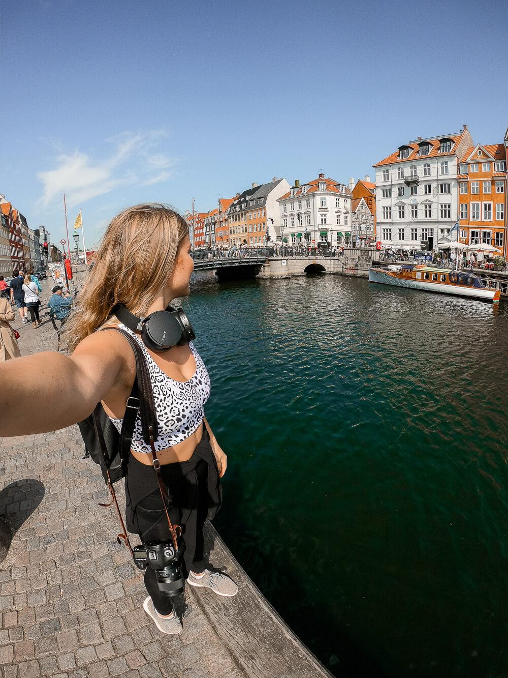 SIX CITIES IN SEVEN DAYS: STOCKHOLM, COPENHAGEN AND OSLO