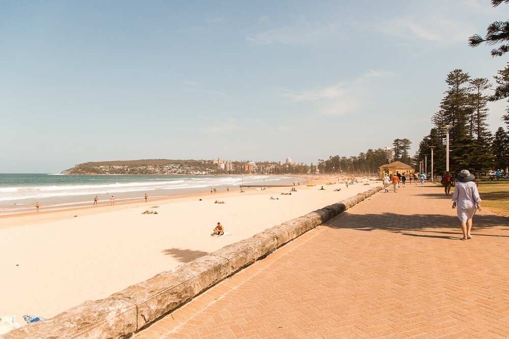A complete guide to Manly, Sydney