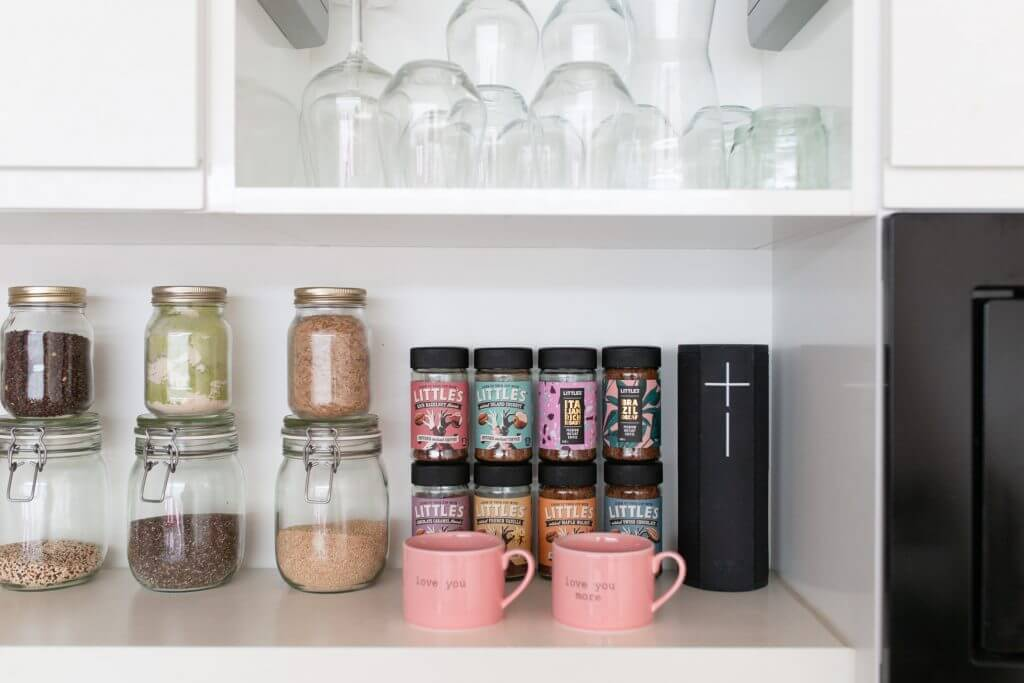 A tour of my London apartment: SHOP MY HOME
