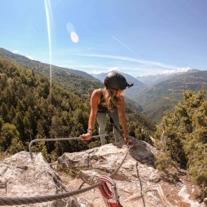MY FIRST VIA FERRATA IN NAX, SWITZERLAND AND A NIGHT AT HOTEL D'ANGLETERRE IN GENEVA