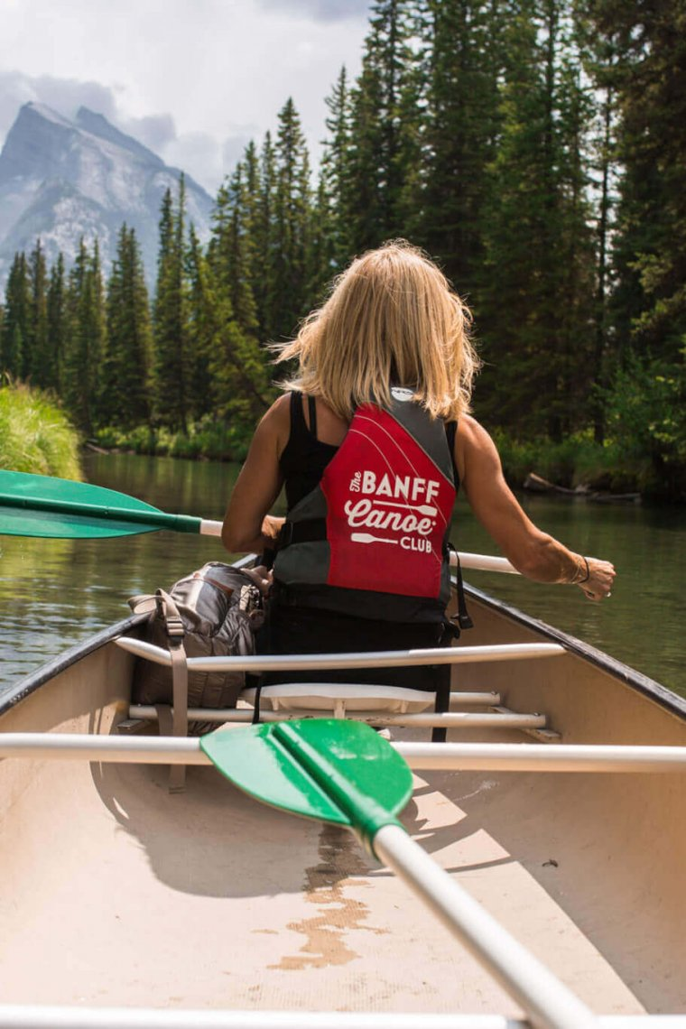 THE ULTIMATE GUIDE TO BANFF DURING SUMMER | Where's Mollie? A travel and adventure lifestyle blog
