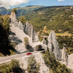Video: An 8-day French and Swiss Alps road trip, Europe