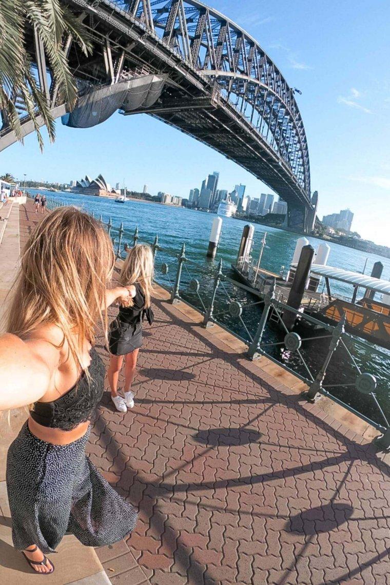 6 walks to go on in and around Sydney, Australia