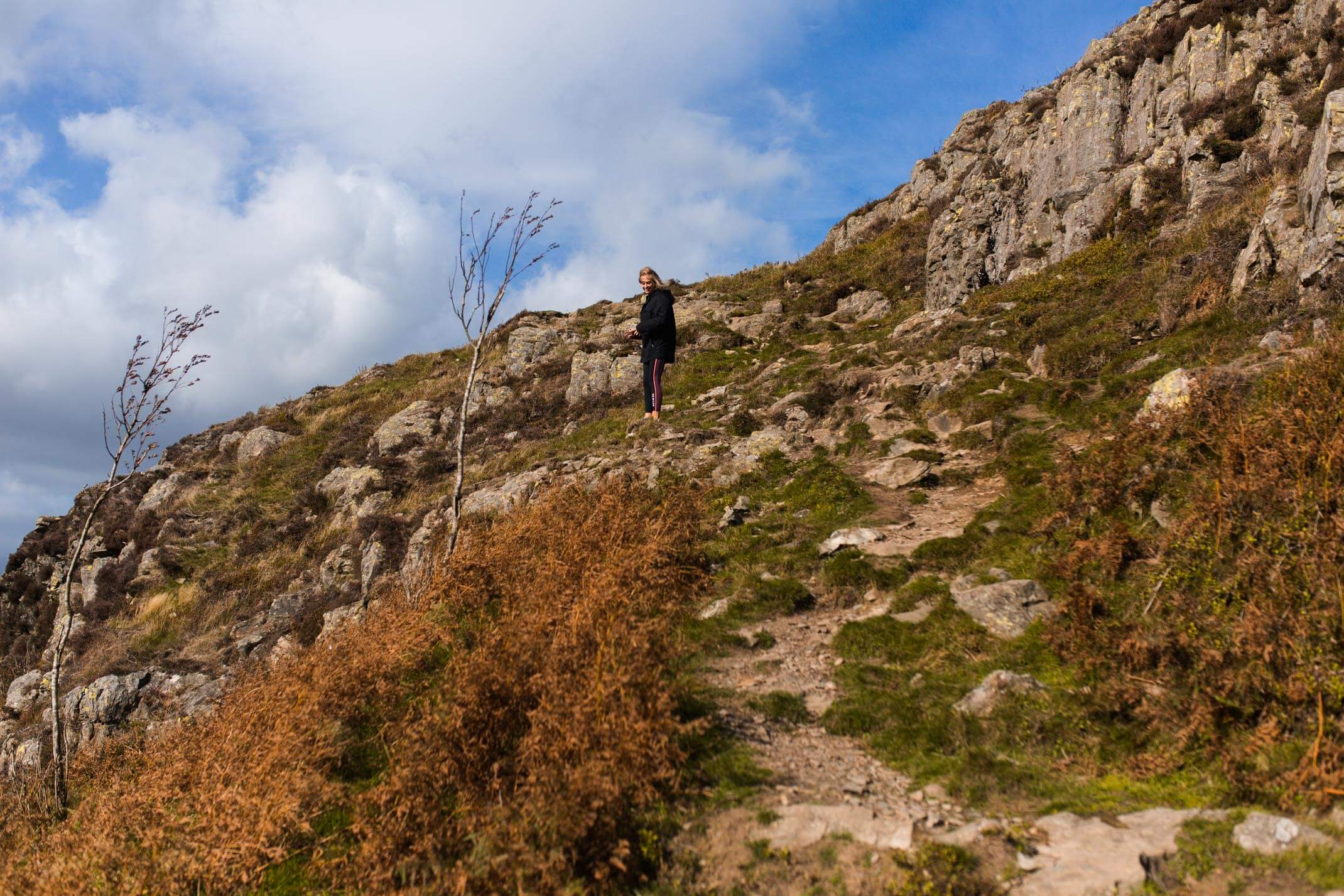A 3-day adventure in the Lake District