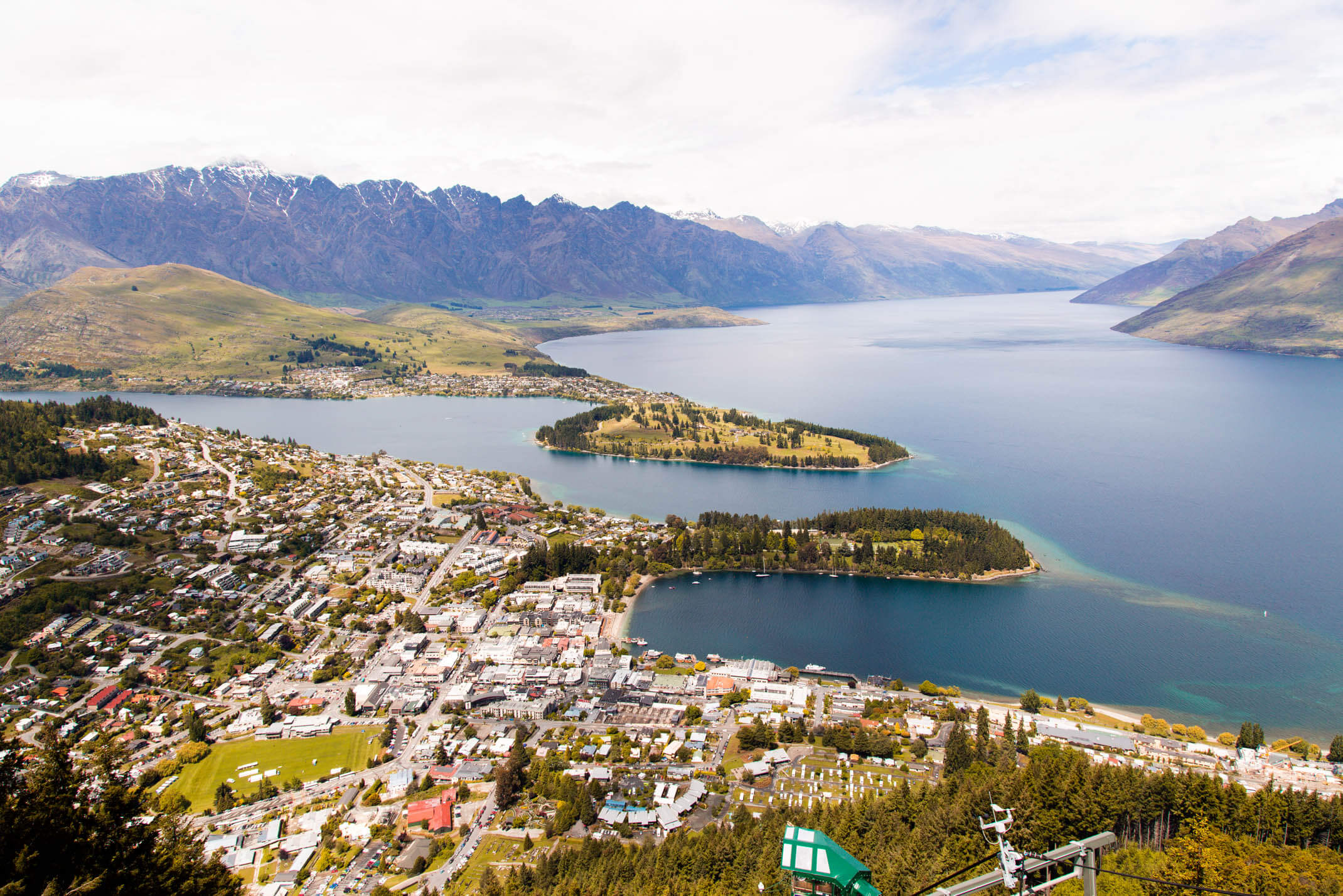 8 hikes you should go on when staying in Queenstown, New Zealand