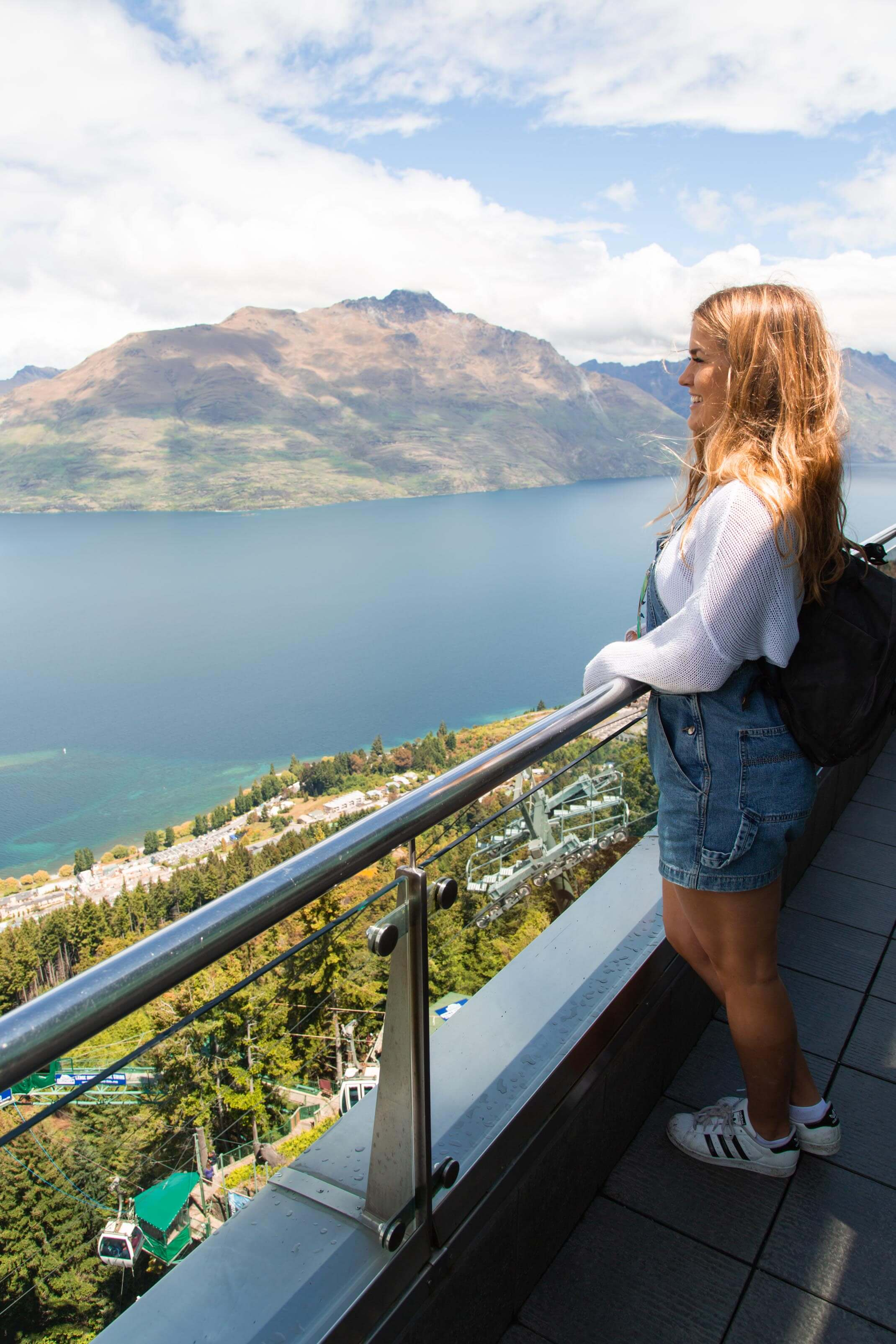 8 Hikes You Cannot Miss In Queenstown New Zealand Where S Mollie