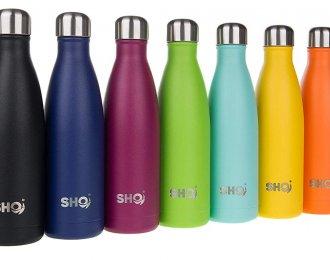 SHO bottle