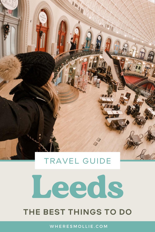 35 fun things to do in Leeds, UK