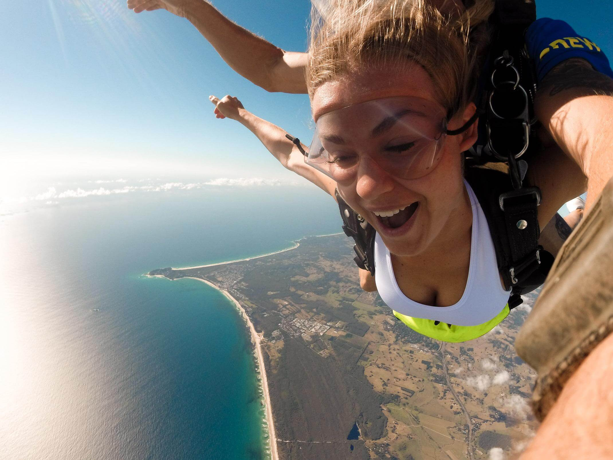 15 fun things to do whilst you're in Byron Bay