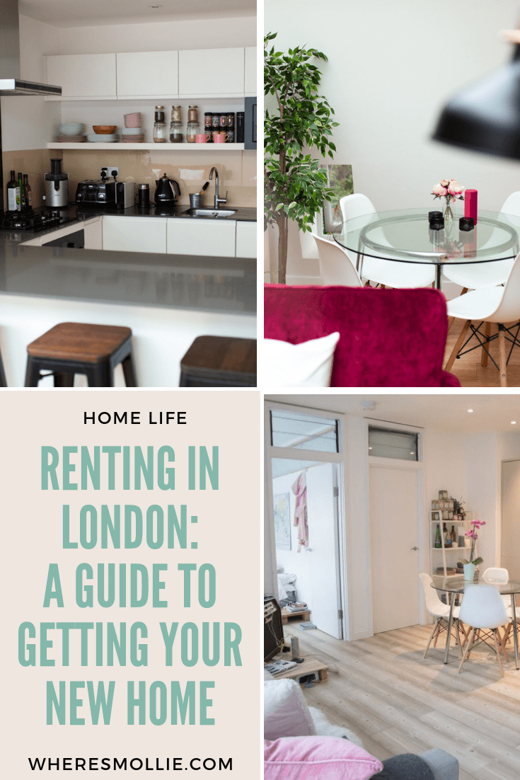 A guide to renting in London