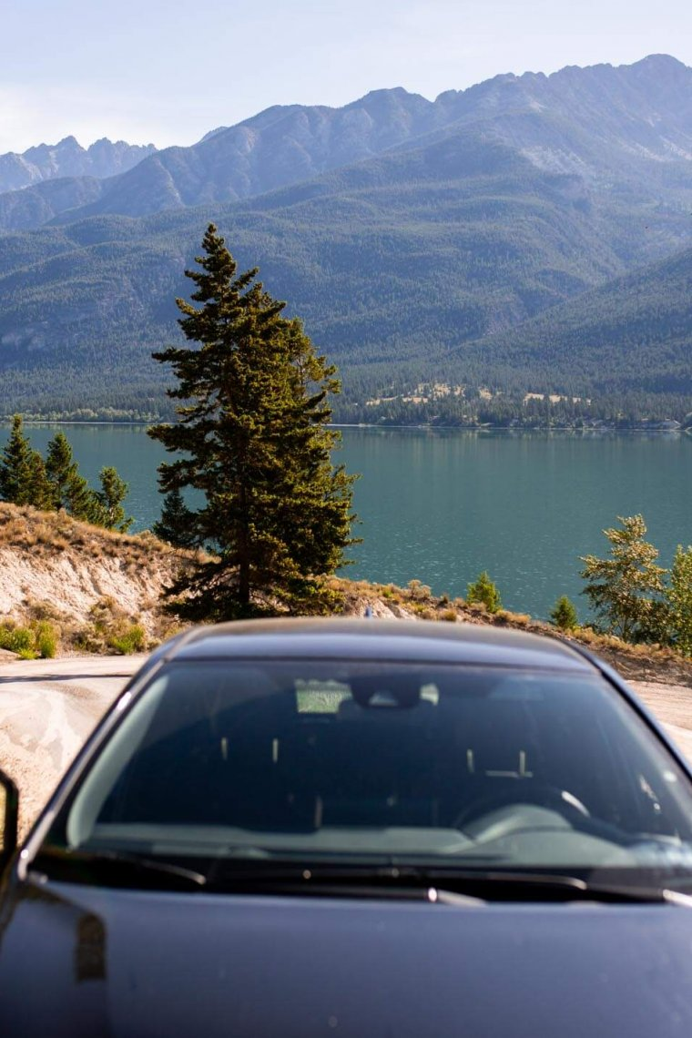 A guide to planning an epic British Columbia road trip, Canada