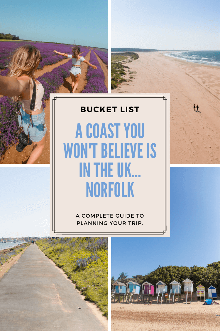 A weekend at Norfolk Woods Resort and Spa, England