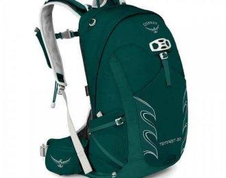 Osprey tempest 20 hiking backpack