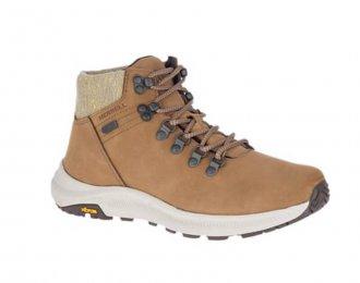 Ontario Mid Waterproof hiking boots