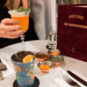 Cocktails in London: 25 fun places to try