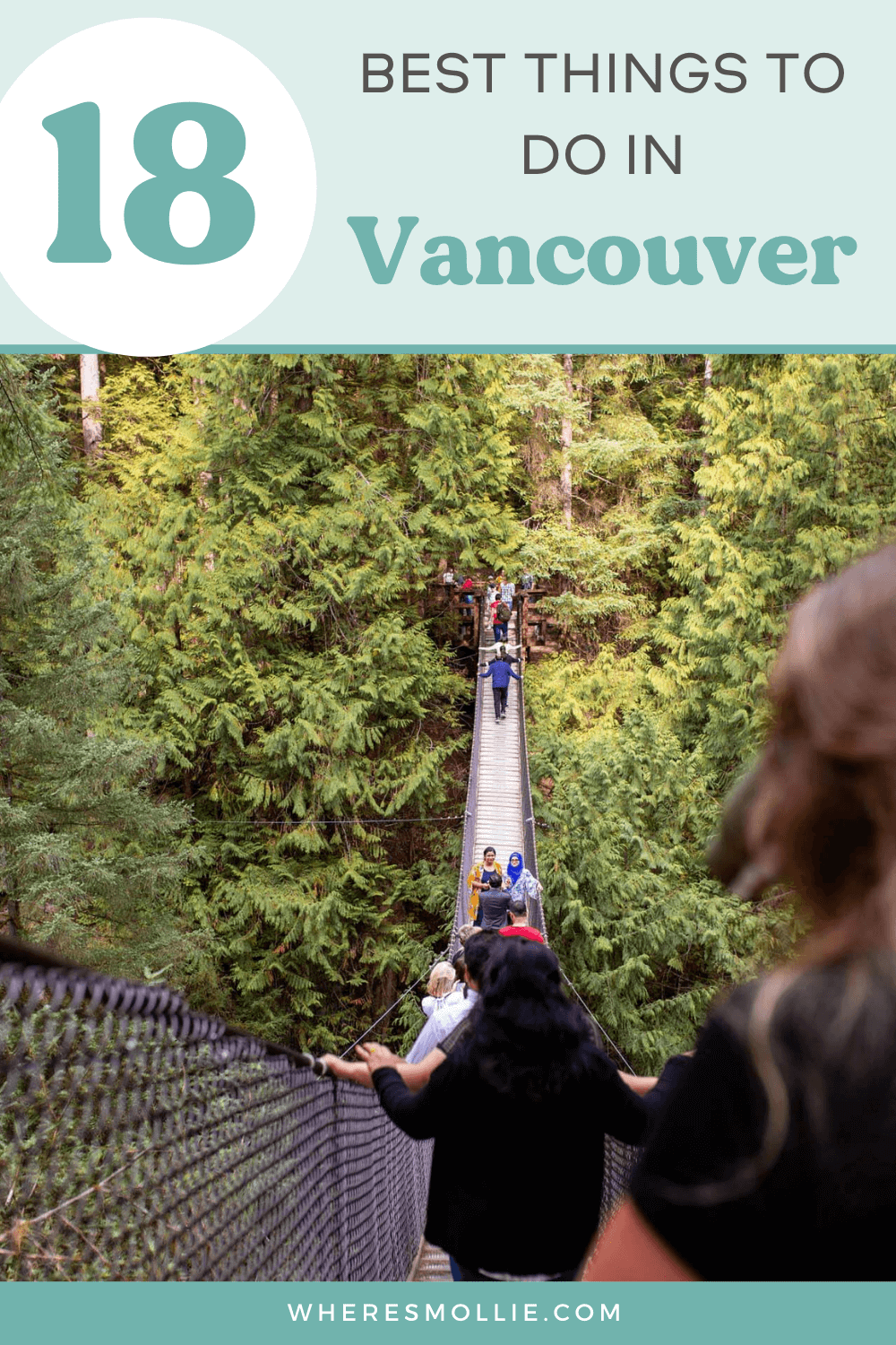 Exploring Vancouver during summer: A complete guide