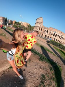 THE ULTIMATE ROME CITY GUIDE