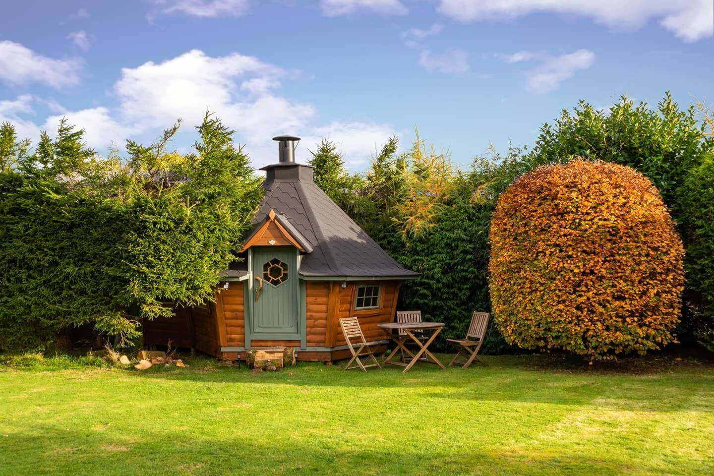 A bucket list of magical Airbnb stays in the UK