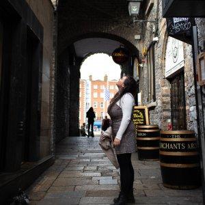 A GUIDE TO DUBLIN CITY
