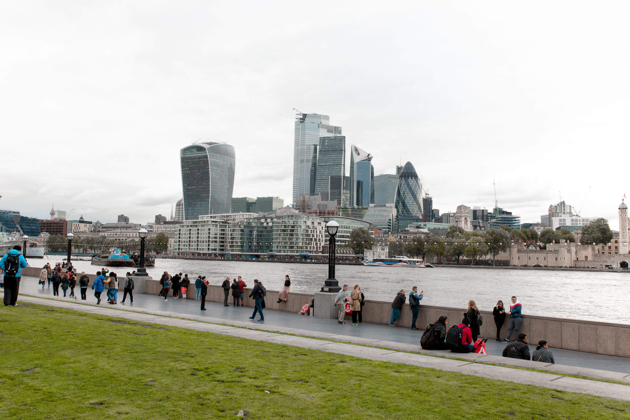 A complete guide to exploring London during Winter