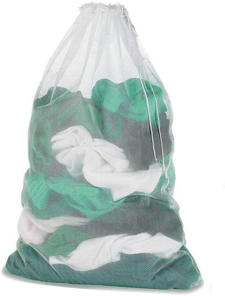Meowoo Mesh Laundry Wash Bag | Where's Mollie?