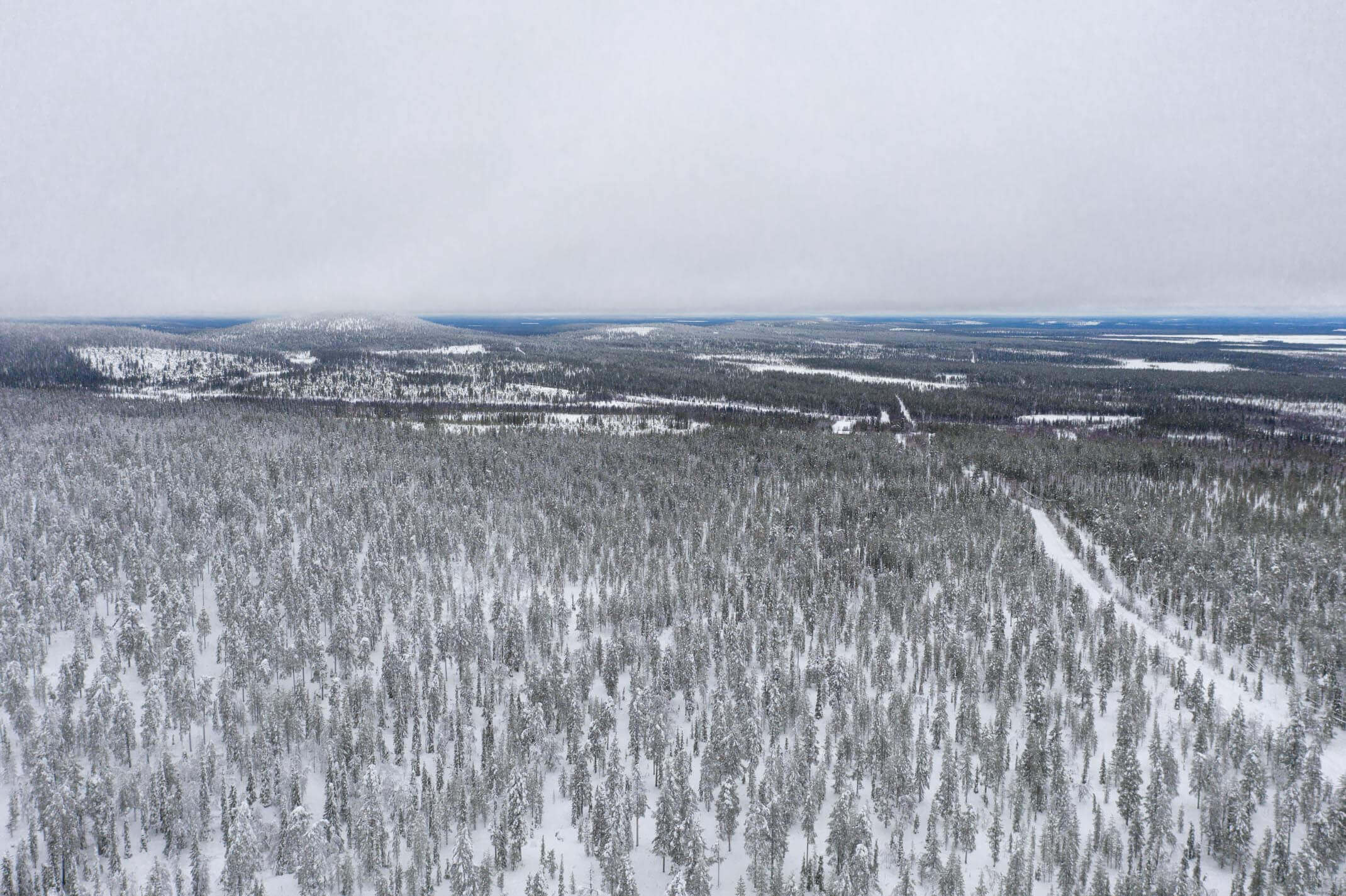 A winter travel guide to Levi, Finland