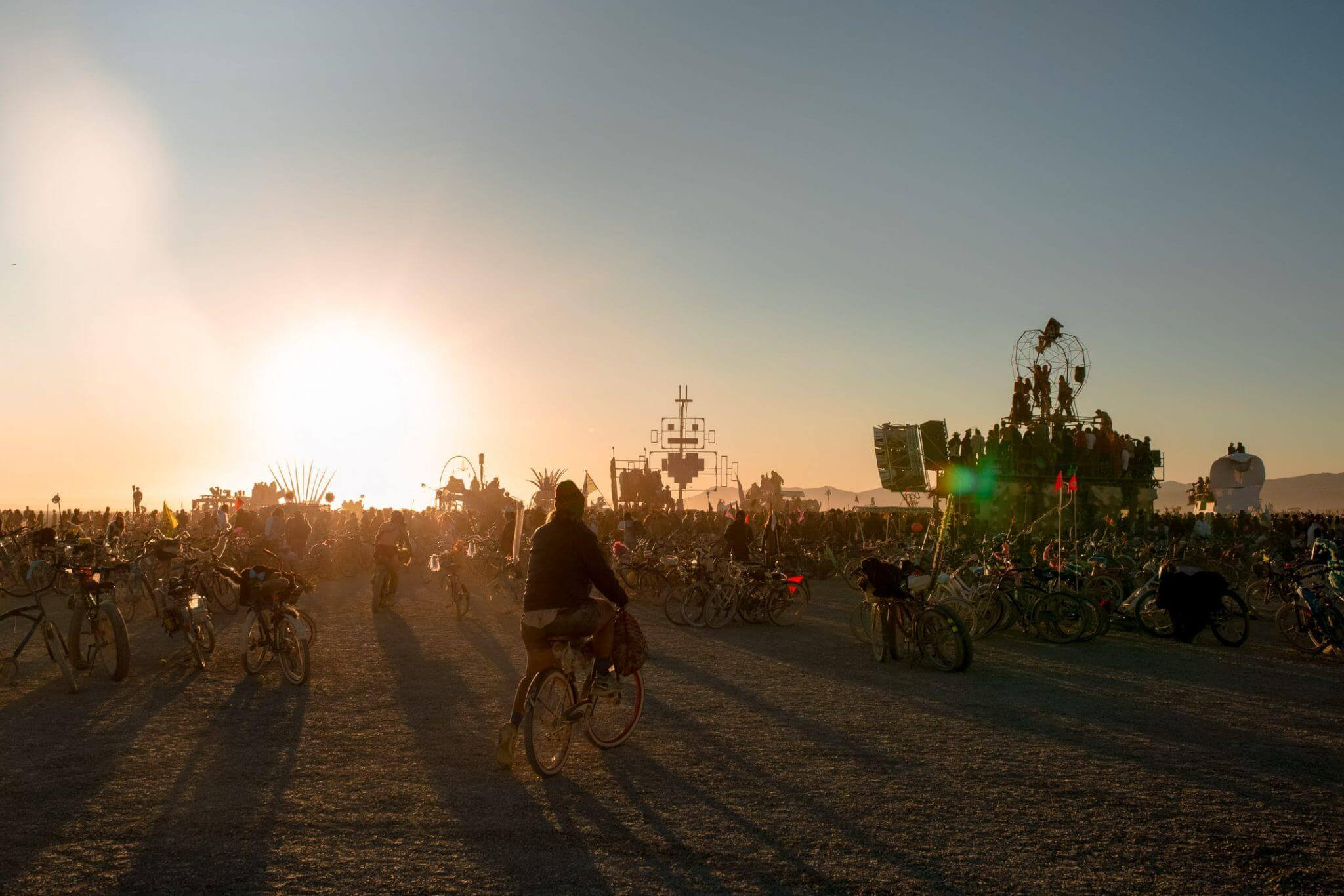 20 top tips if you're heading to Burning Man 2020
