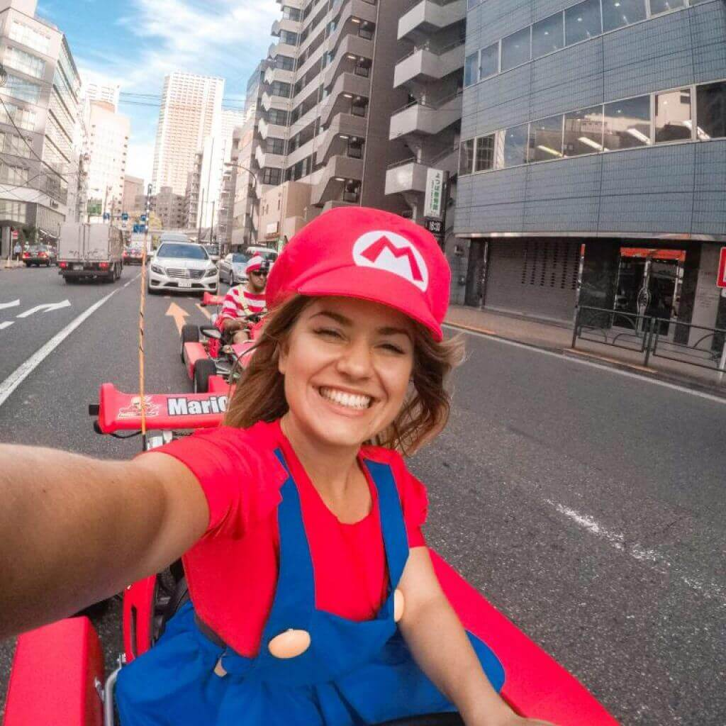 30 things you must do in Tokyo