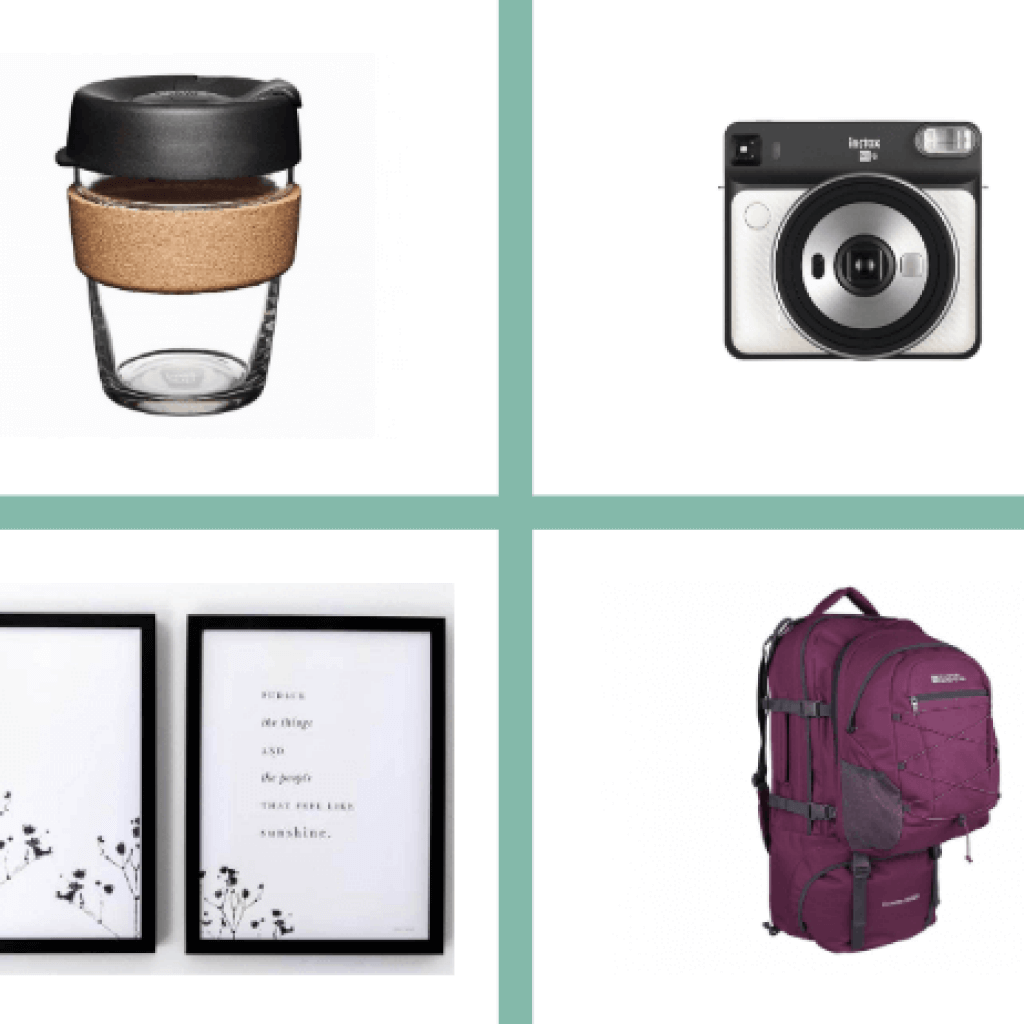 Travel gift ideas for every budget