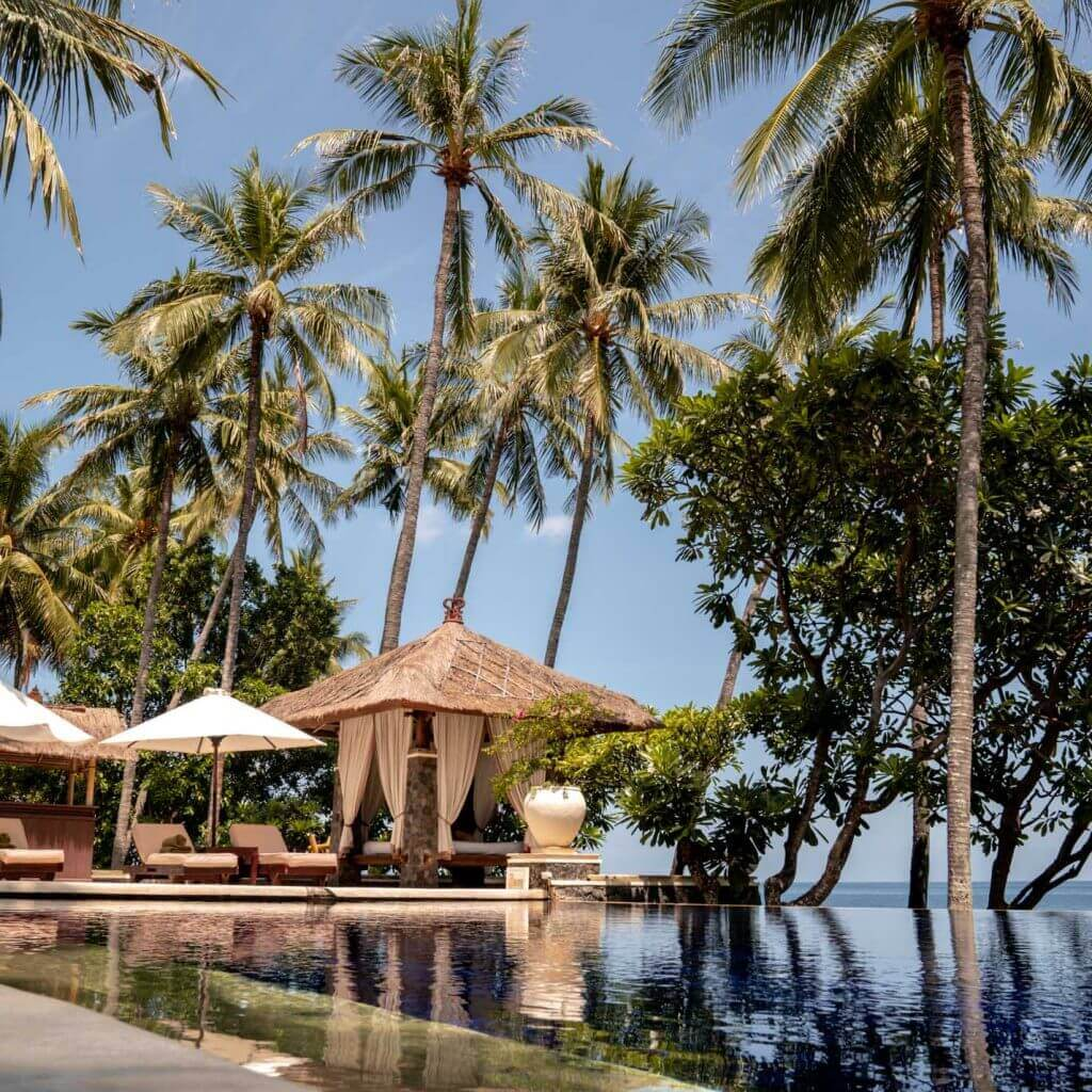 The best wellness things to do in Bali: The best retreats, cafes and spas