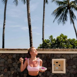 REVIEW: SPA VILLAGE RESORT TEMBOK, NORTH BALI Where's Mollie? Adventure and Lifestyle blog