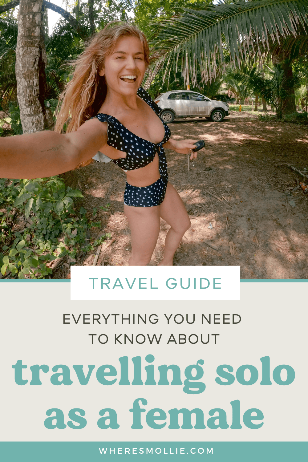 23 lessons I learnt from solo travelling