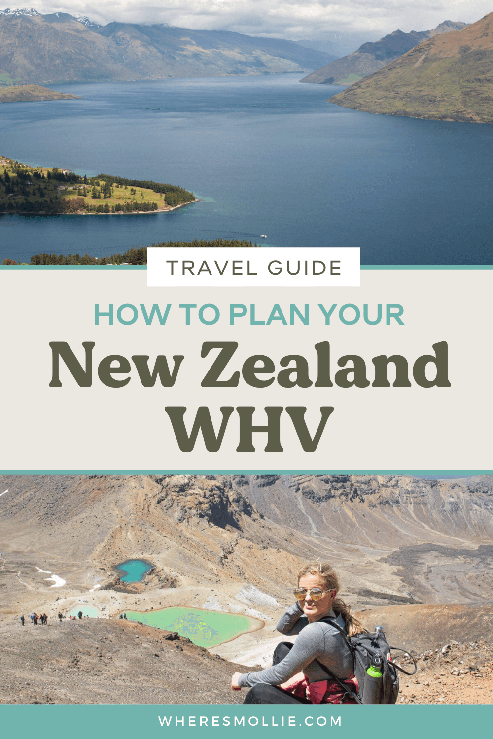 Working holiday visas in New Zealand: everything you need to know