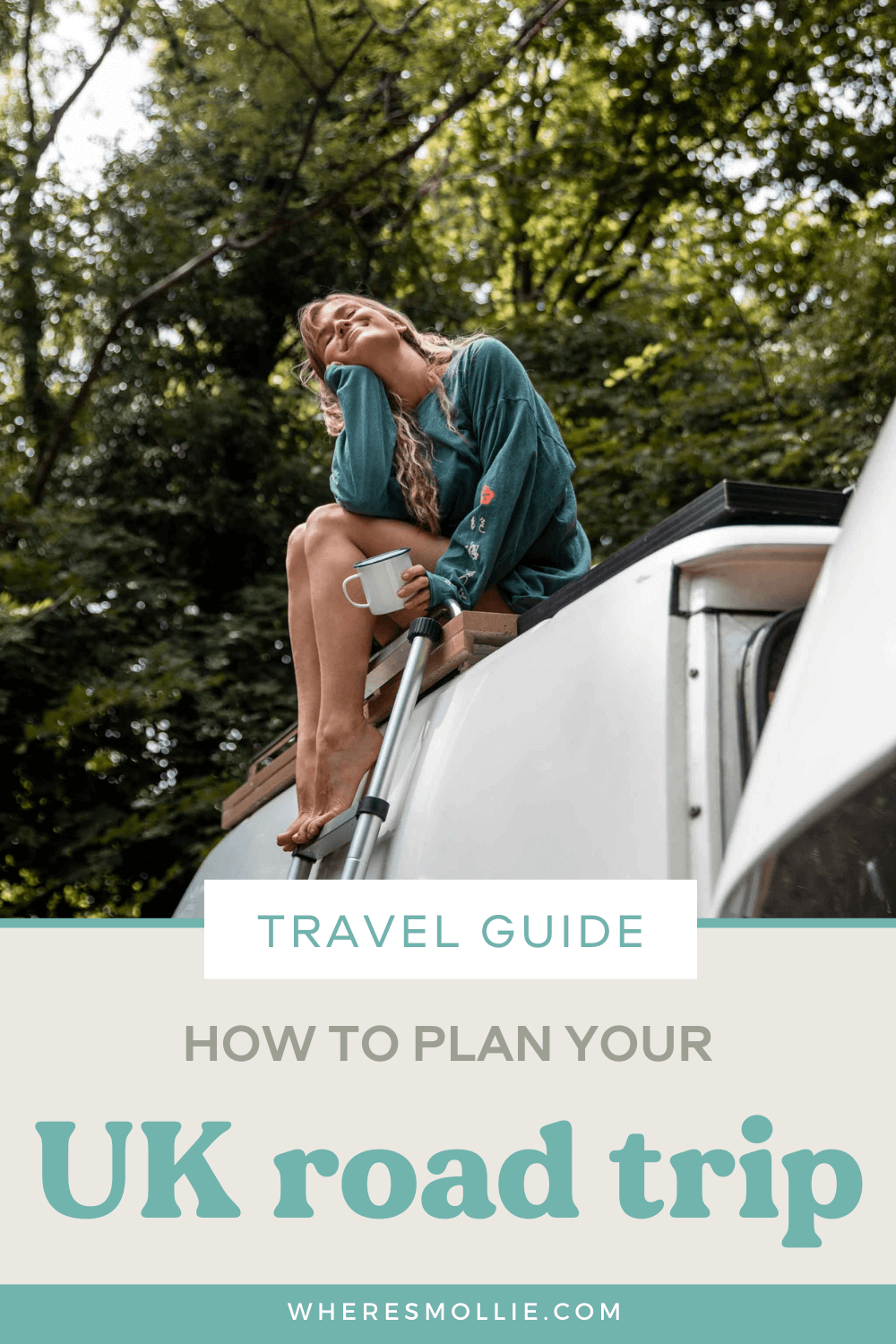 The ultimate guide to planning a UK road trip