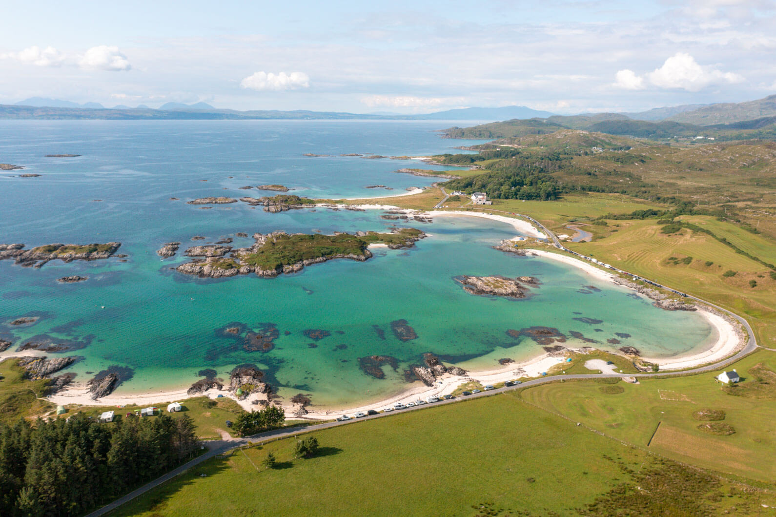 The best places to visit in Scotland