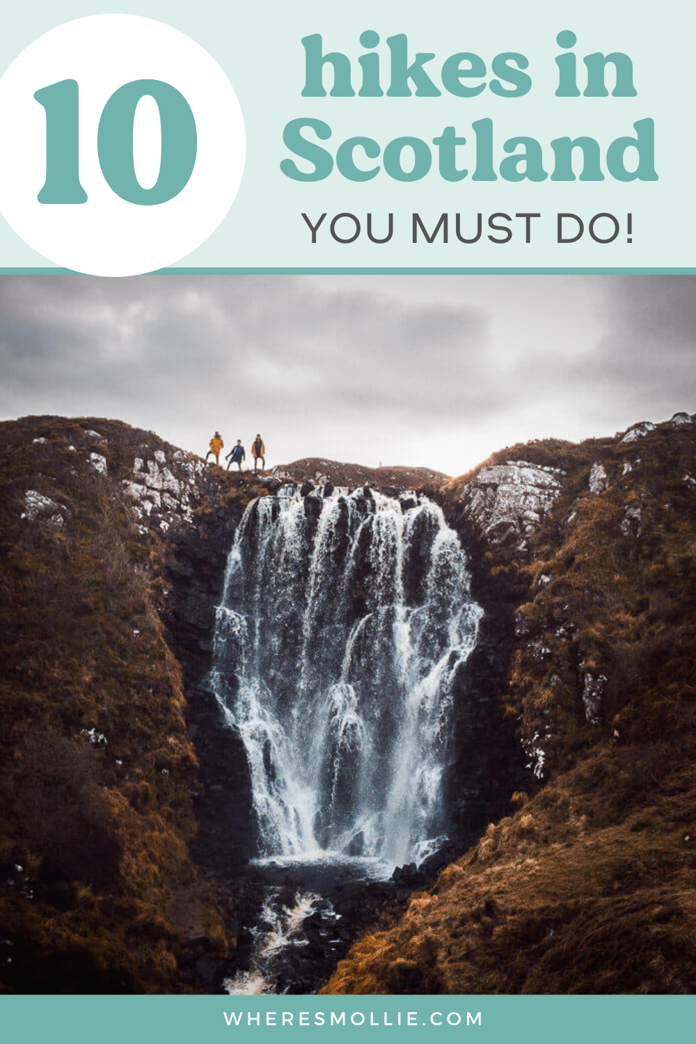 The best walks and hikes in Scotland