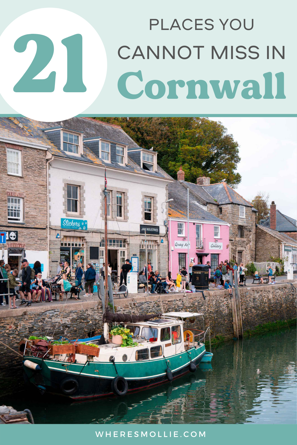 21 things to do in Cornwall, England