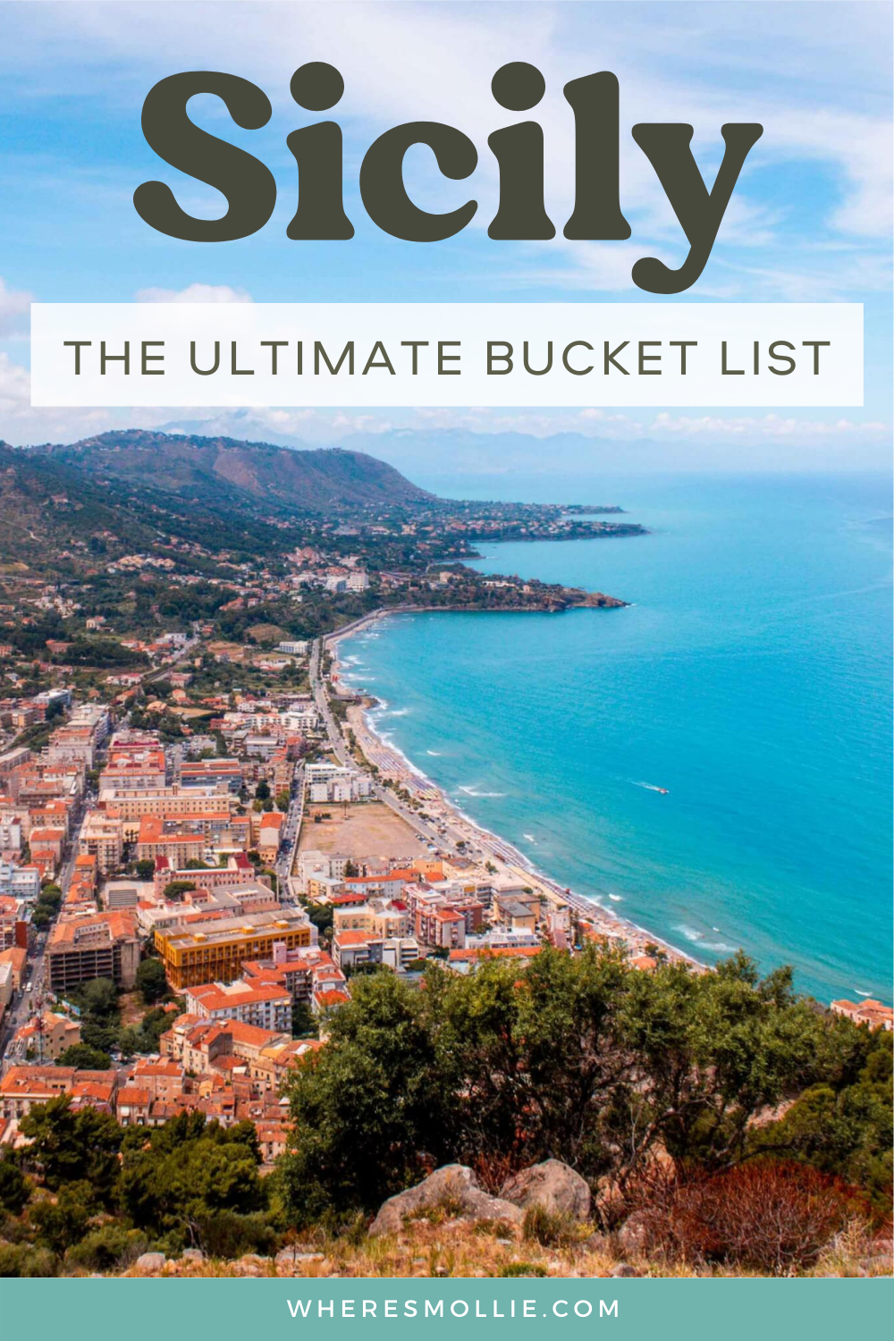Things to do in Sicily the ultimate bucket list for your Italian ...