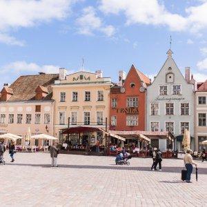 A 48-hour guide to Tallinn, Estonia