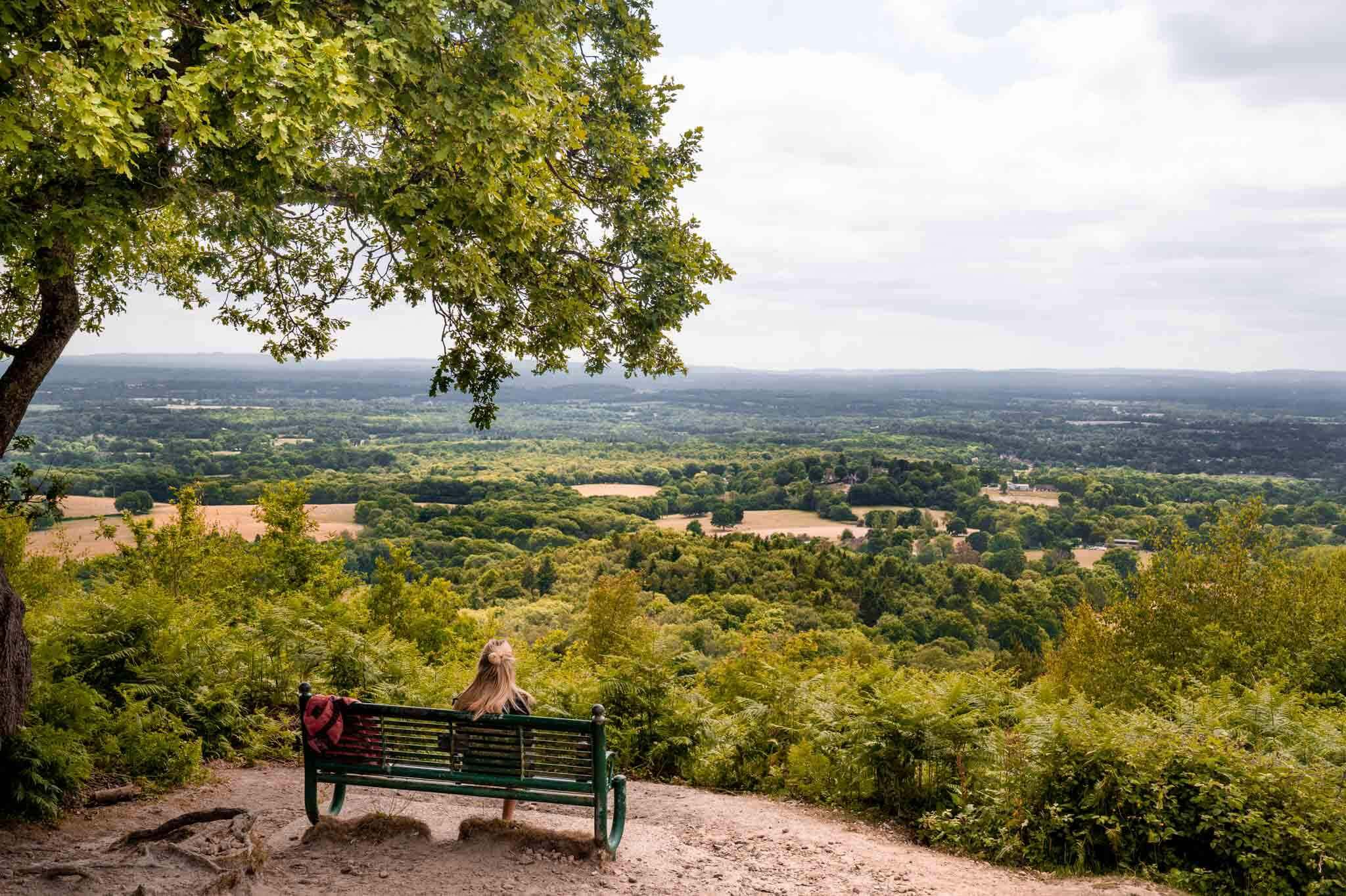 The best walks and hikes to go on in England
