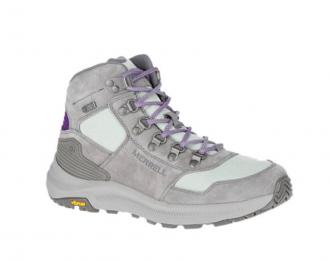 Ontario 85 Mid Waterproof hiking boots