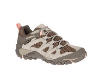 Alverstone GORE-TEX hiking boots
