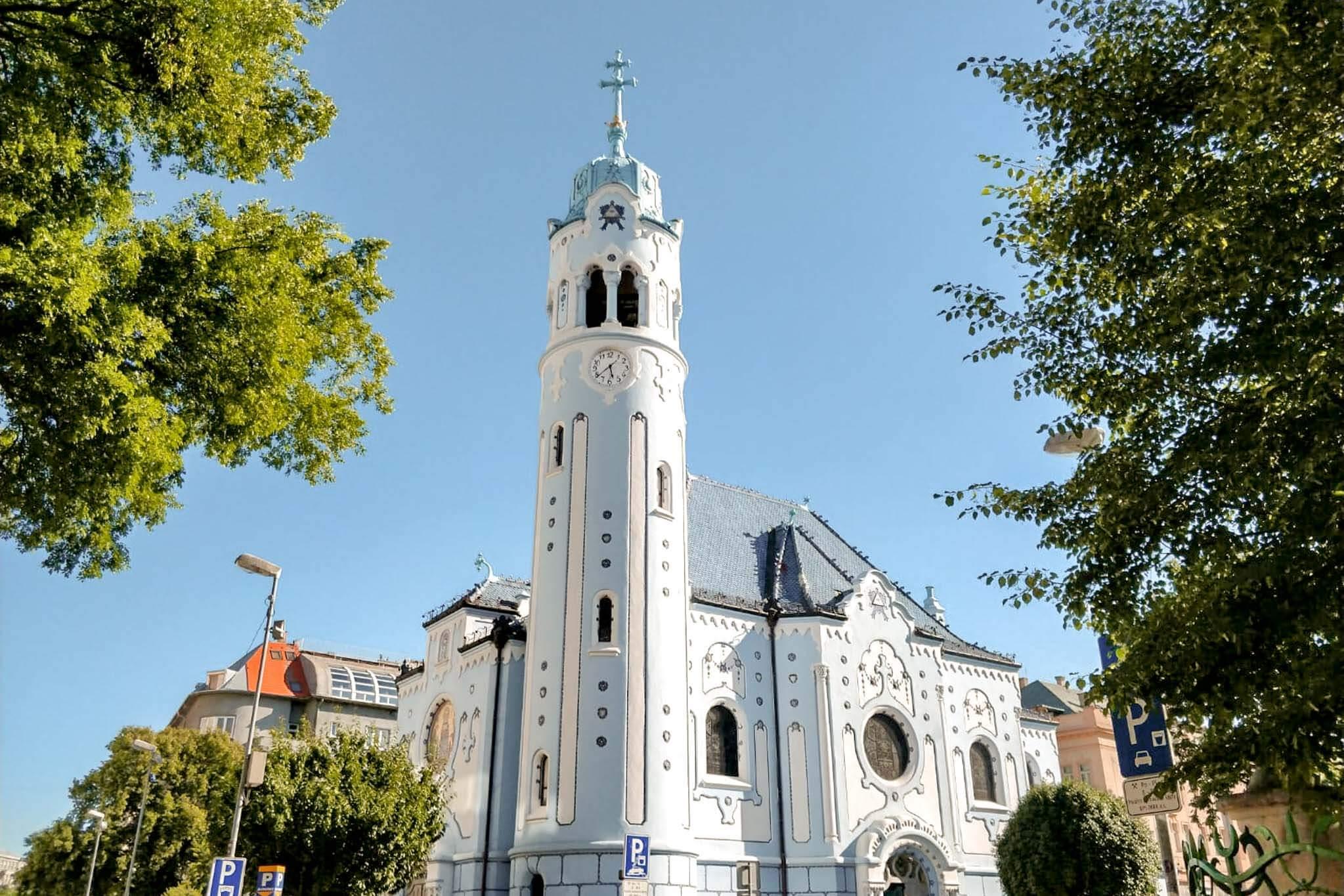 A 48-hour guide to Bratislava, Slovakia