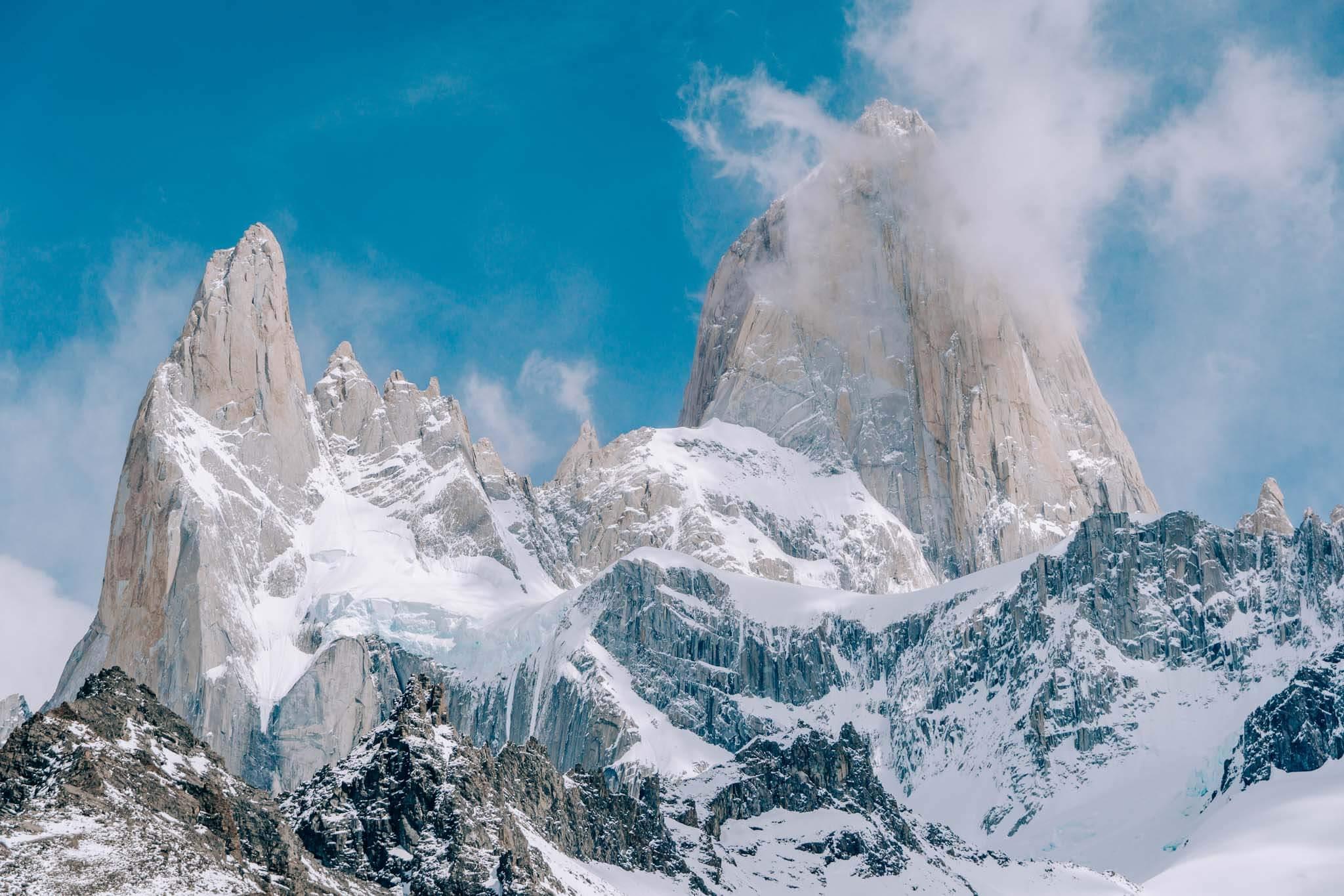 The best outdoor adventures to go on in Argentina