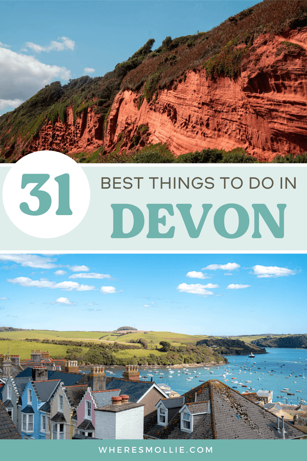 The best things to see and do in Devon, England