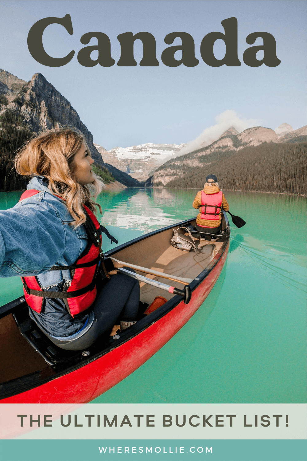 The best things to do in Canada: The ultimate bucket list