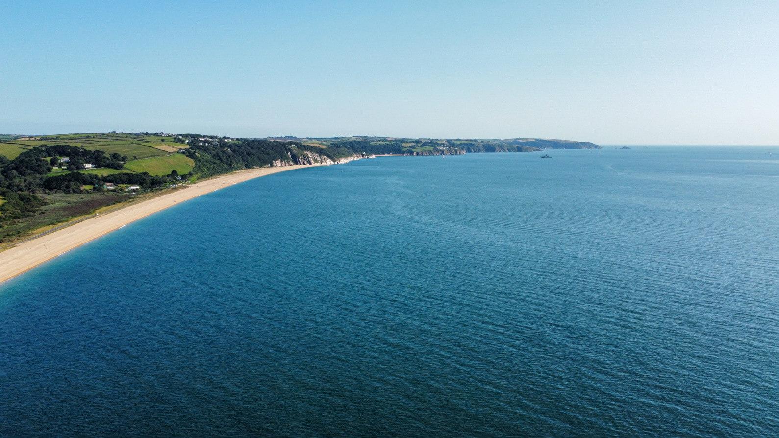 Slapton Sands, South Devon
