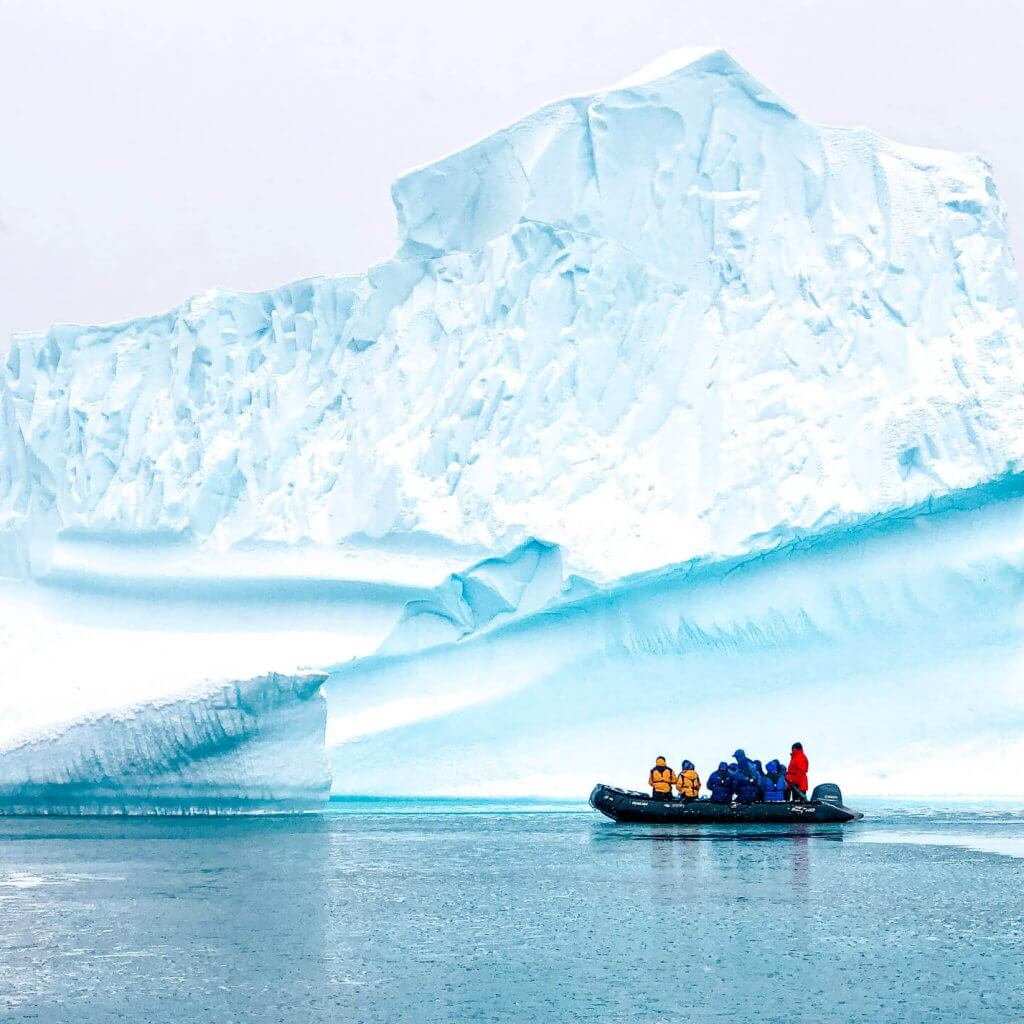 A complete guide to Antarctica