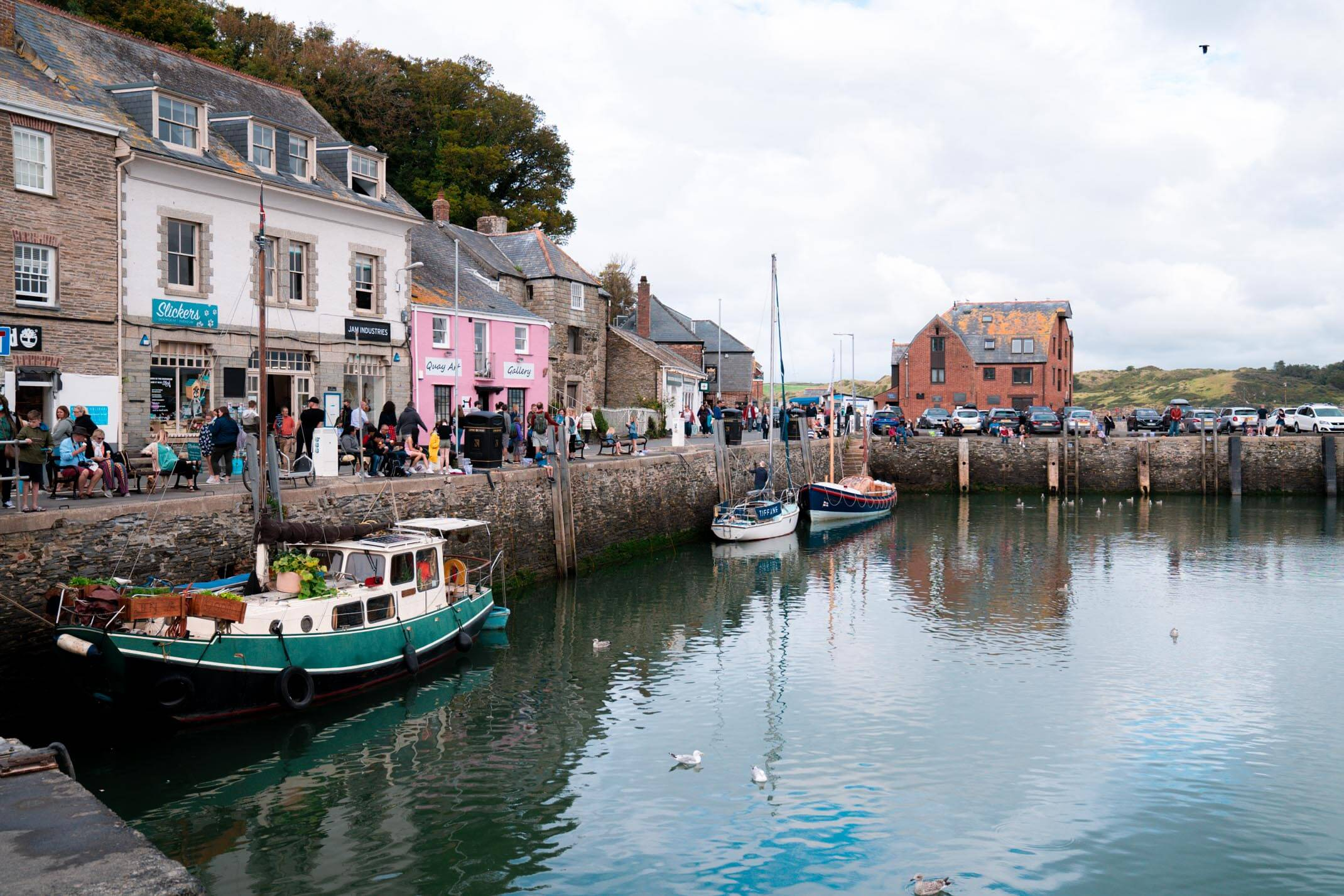 10 beautiful little villages you must visit in Cornwall