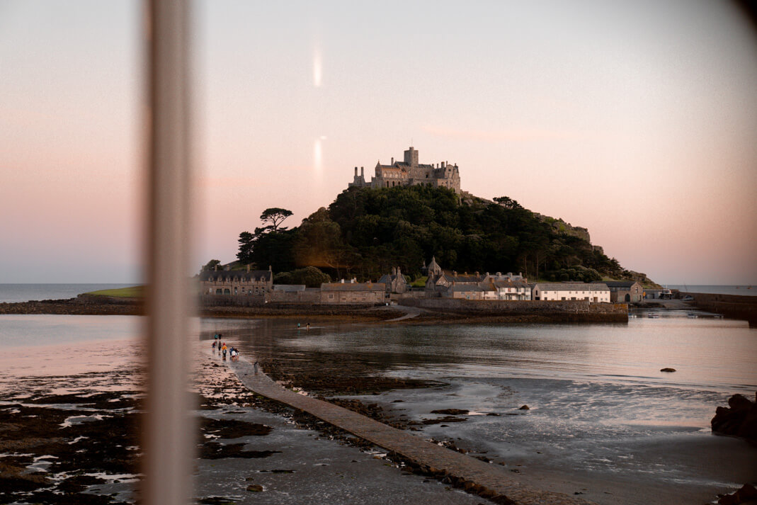 Marazion: A guide to the most beautiful beaches in Cornwall, England